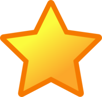 rating-star for reviews of spotting scopes page