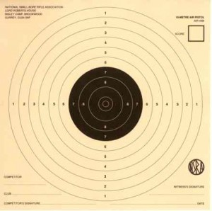 Take your target shooting to the next level