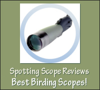 Don's Spotting Scopes Review site covers digiscoping and other birding tips