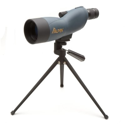 Alpen 15-45x60 Straight Body Waterproof Spotting Scope Reviews and Ratings