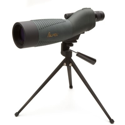 Alpen 18-36x60 Straight Body Waterproof Spotting Scope Reviews and Ratings