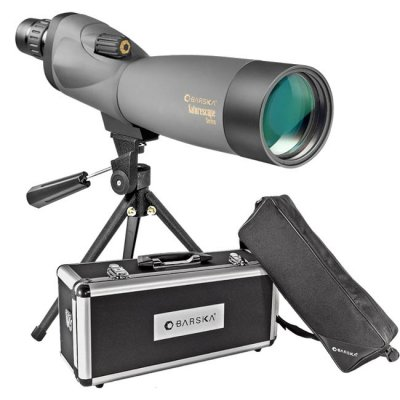 Barska 20-60x60 Naturescape Waterproof Spotting Scope Reviews and Ratings