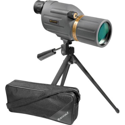 Barska 15-45x50 Naturescape Waterproof Spotting Scope Reviews and Ratings