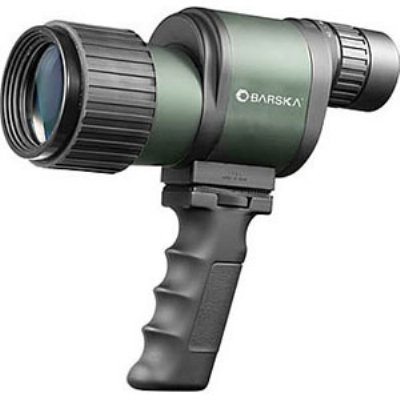 Barska 8-24x58 Benchmark DFS Waterproof Spotting Scope Reviews and Ratings