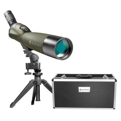 Barska 20-60x80 Blackhawk Waterproof Spotting Scope Reviews and Ratings
