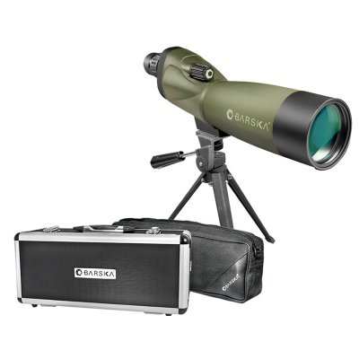 Barska 20-60x60 Blackhawk Waterproof Spotting Scope Reviews and Ratings