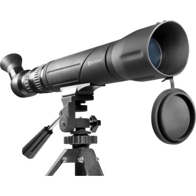 Barska 20-60x60 Spotter SV Rotating Eyepiece Spotting Scope Reviews and Ratings