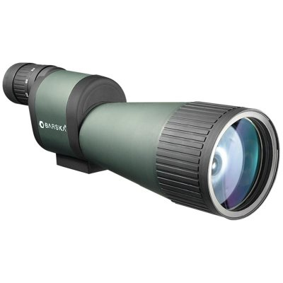 Barska 12-60x78 Benchmark DFS Waterproof Spotting Scope Reviews and Ratings