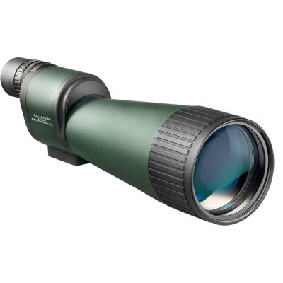 Barska 25-125x88 Benchmark Waterproof Spotting Scope Reviews and Ratings