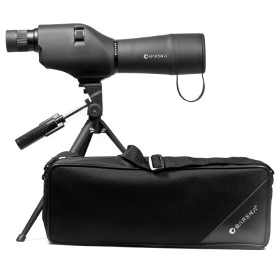 Barska 20-60x60 Waterproof Colorado Spotting Scope Reviews and Ratings