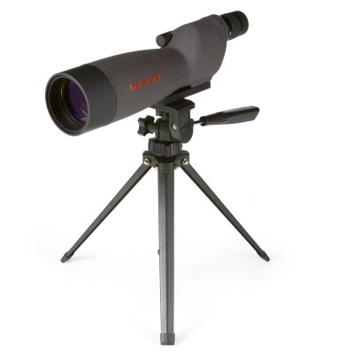 Tasco 20-60x60 Zoom Spotting Scope & Tripod Reviews and Ratings