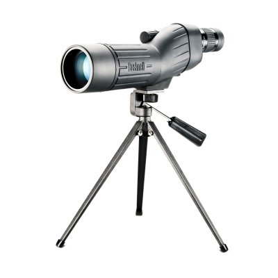 Bushnell Sentry 18-36x50 Spotting Scope with Tripod and Hard Case Reviews and Ratings