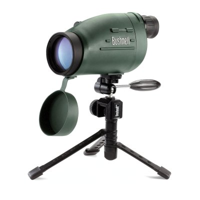 Bushnell Sentry 12-36x50 Waterproof Ultra Compact Spotting Scopes Reviews and Ratings