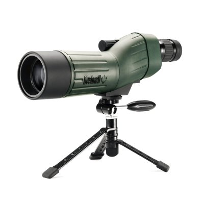 Bushnell Trophy 15-45x50 Waterproof Spotting Scope Reviews and Ratings