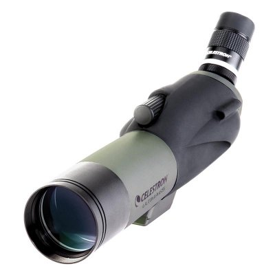 Celestron Ultima 18-55x65 Spotting Scope Reviews and Ratings