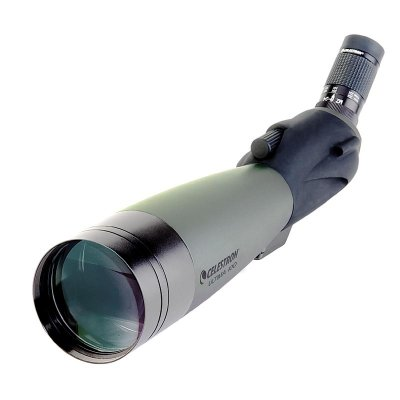 Celestron Ultima 100 22-66x100 Spotting Scope Reviews and Ratings