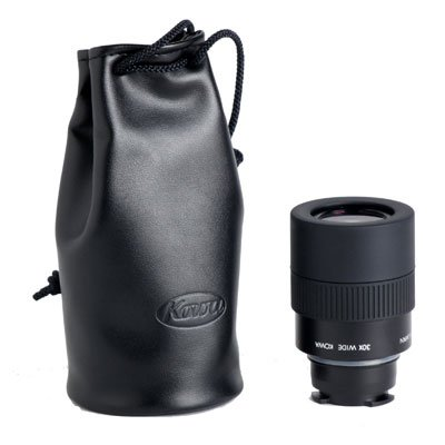 Kowa 30x Wide Angle Eyepiece for 88mm and 77mm Kowa Spotting Scopes Reviews and Ratings