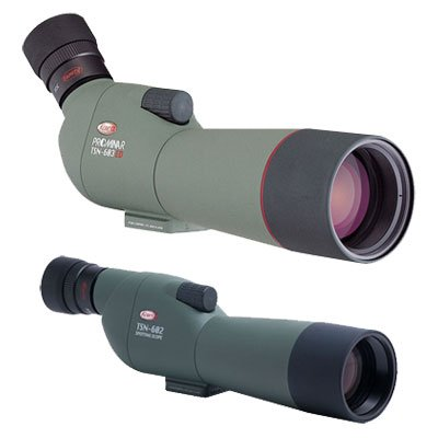 Kowa TSN-600 60mm Spotting Scopes Reviews and Ratings
