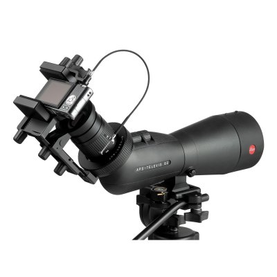Leica Digital Adapter III for Televid Spotting Scopes Reviews and Ratings