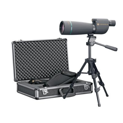 Leupold Sequoia 20-60x80 Spotting Scope Kit Reviews and Ratings