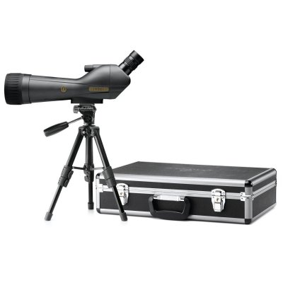 Leupold 20-60x80 SX-1 Ventana Spotting Scope Kit Reviews and Ratings