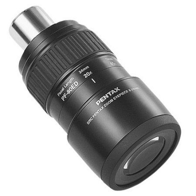 Pentax SMC 8mm-24mm Waterproof Zoom Telescope Eyepiece Reviews and Ratings
