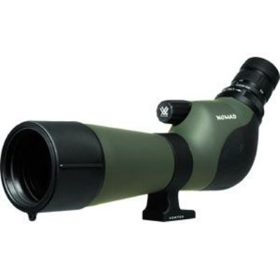 Vortex 20-60x60 Nomad Spotting Scope Reviews and Ratings