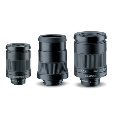 Swarovski Spotting Scope Eyepieces Reviews and Ratings