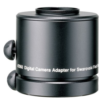 Swarovski DCA Digital Camera Adapter Reviews and Ratings