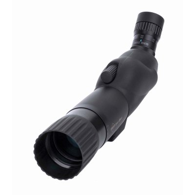 Swift Premier 80mm Spotting Scope with 20-60x Zoom Eyepiece Reviews and Ratings
