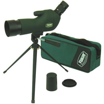 Yukon FireFall 12-36x50 AE Spotting Scope Reviews and Ratings