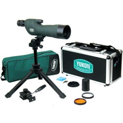 Yukon FireFall 15-45x60 Spotting Scope Package Reviews and Ratings